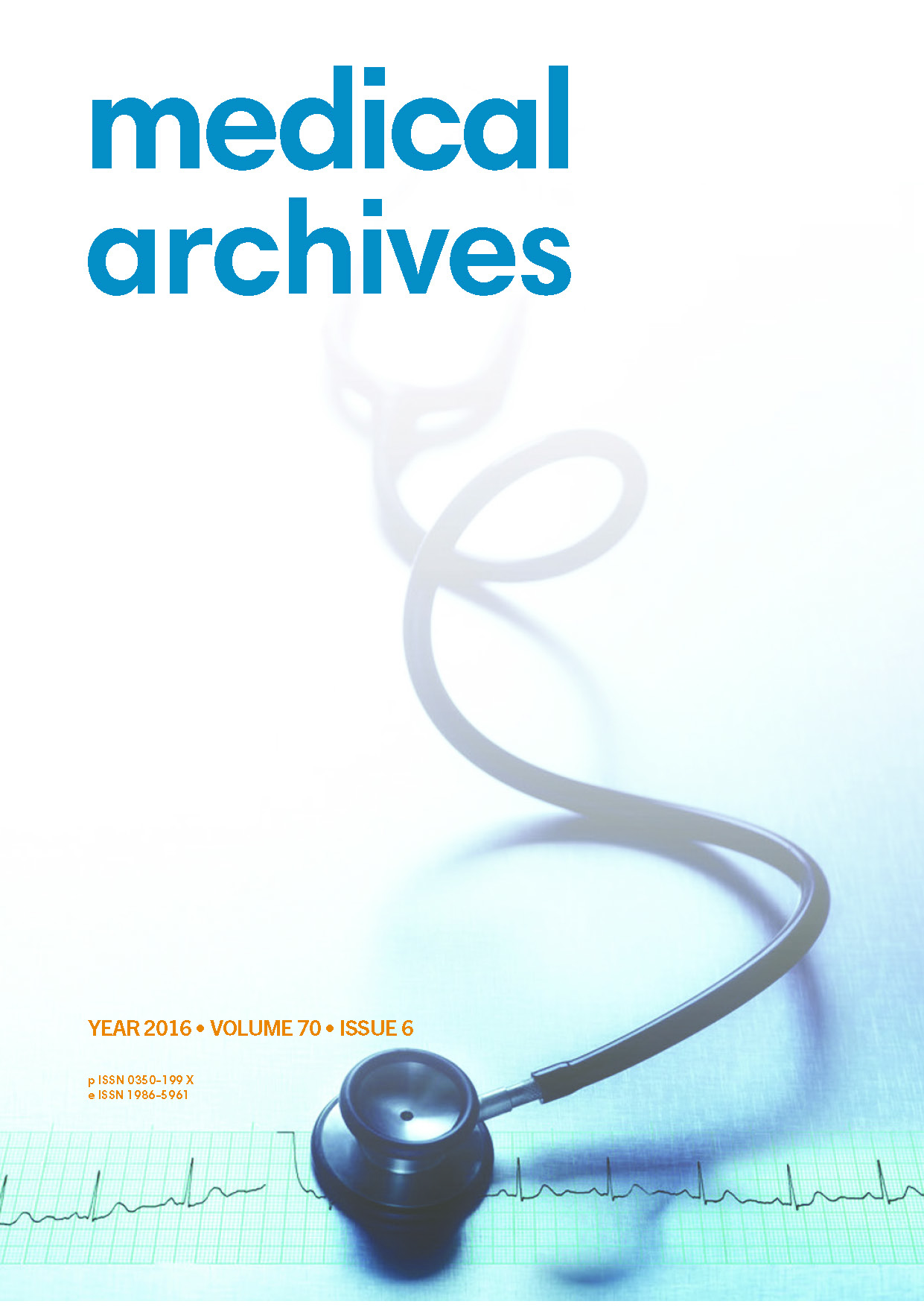 Medical Archives - Journal of the Academy of Medical